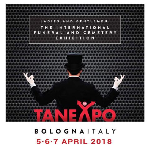 Tanexpo Bologna - 5,6,7 aprile 2018