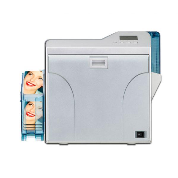 Stampante per ricordini fotocard rapida di massima qualità