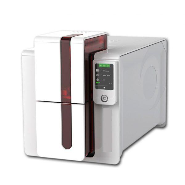 Stampante per ricordini fotocard rapida e versatile
